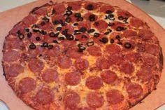 round table pizza pan vs original crust round table pizza dough recipe part one recipes pinterest