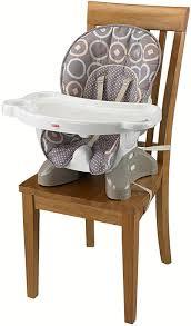 amazon com fisher price spacesaver high chair luminosity baby