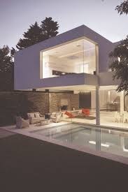 621 best shipping container images on pinterest architecture casa carrara is a minimalist design by architecture firm andres remy arquitectos situated on an irregular lot in pilar buenos aires argentina