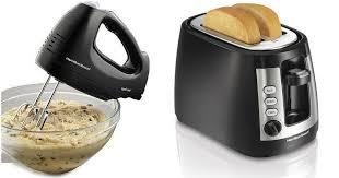 sears appliance black friday deals sears deal hamilton beach appliances starting at 9 79