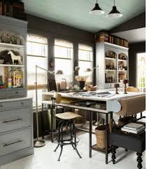 Industrial Office Design Ideas Phenomenal Industrial Home Office Design Ideas