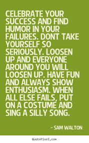 celebrate success quotes