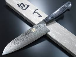 sharpening japanese kitchen knives santoku knives