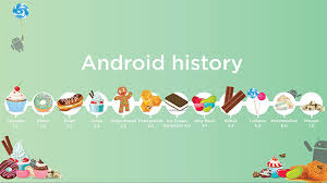 android history the history of nexus and the lowdown