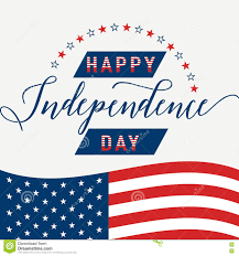 Th Flag Happy Independence Day July 4th Fourth American Flag Patriotic