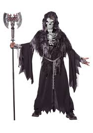 scary costumes for kids child s evil unchained costume costumes
