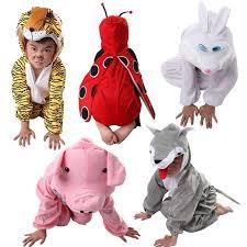 Animal Halloween Costumes Kids 124 Disfraces Niños Images Costume