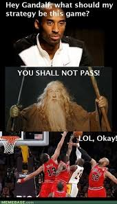 You Shall Not Pass Meme - you shall not pass meme by eazy90 memedroid