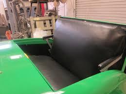 Custom Car Interior Upholstery Custom Car Antique And Classic Auto Restoration Interior Photos Ct