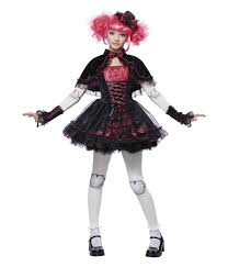 gothic costumes gothic halloween costumes