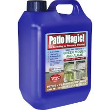 Doff Patio Cleaner Patio Magic 2 5l At Wilko Com