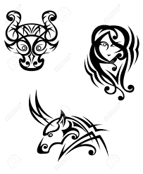 tattoo tribal capricorn 12950449 1537203173252704 1501671119 n