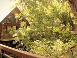 Homeaway Vacation Rentals by 4 Whippoorwill Haus River Road Treehouses Homeaway New