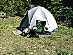 what equipment do you need for camping ap trail info