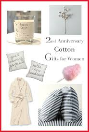 2nd wedding anniversary gifts awesome 2nd wedding anniversary gift ideas photos of wedding decor