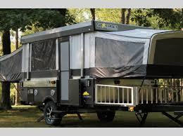 Hardtop Awnings For Trailers Somerset Evolution Folding Pop Up Camper Rv Sales 2 Floorplans