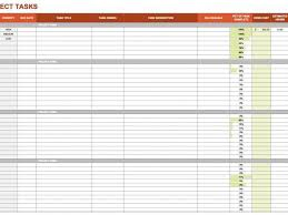 project plan template excel free excel project management