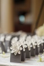 wedding table favors 30 timeless grey and white fall wedding ideas wedding favor bags