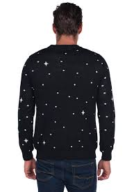 sweater mens s santa unicorn sweater tipsy elves