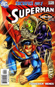 superman vol 2 219 dc database fandom powered wikia