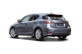 lexus ct 200h 5 door 1 8 f sport 2017 lexus ct200h f sport 1 8l 4cyl hybrid automatic hatchback
