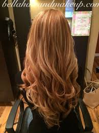 natural red hair with highlights and lowlights appealing the best red hair underneath ideas fall blonde with image