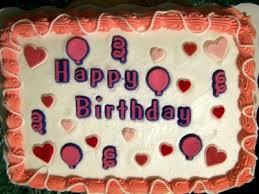 cupcake kitty birthday birthday cake birthday