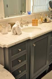Benjamin Moore Gray Bathroom - bungalow blue interiors home benjamin moore whale gray gray