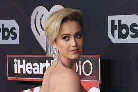 katy perry aims to u0027redefine feminism u0027 with new haircut