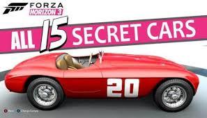 Barn Find 3 Forza Horizon Forza Horizon 3 Barn Find Showcase And Locations N4g