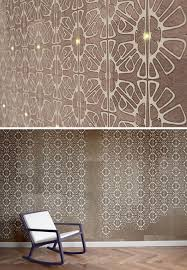 pattern wall lights led wallpaper roll on wall lights spread out shine