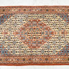 Indian Area Rug Hand Woven Indian Agrippa Wool Area Rug Ebth