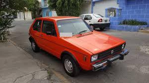 volkswagen caribe volkswagen caribe 1980 excelentes condiciones 40 000 en