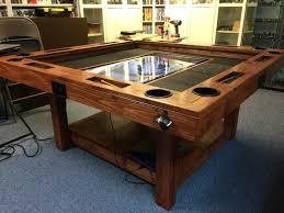 best board game table board game table master game table build a gaming table for best