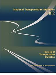 transportation statistics entire fuel efficiency exhaust gas