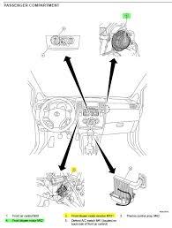 nissan versa air conditioning wiring diagram nissan free wiring