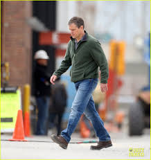 downsizing movie matt damon says training for new bourne movie was u0027brutal u0027 photo