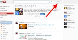 upload video di youtube menghasilkan uang cara menghasilkan uang dari youtube enfordis
