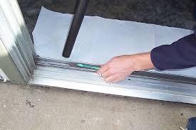 Patio Door Repairs Replacement Patio Doors Glamorous Patio Sliding Door Replacement