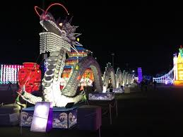 lights of the world arizona 5 displays you cannot miss at az s