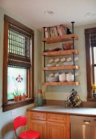 kitchen shelving ideas dislike mainstream kitchen shelving these tens industrial kitchen