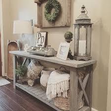 101 Best Pottery Barn Decorating Best 25 Entrance Decor Ideas On Pinterest Foyer Table Decor