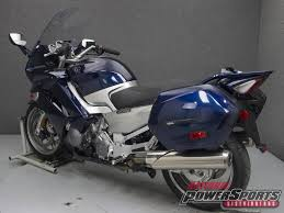 2006 yamaha fjr1300 for sale 25 used motorcycles from 4 437