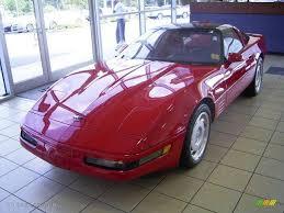 1991 corvette colors 1991 bright chevrolet corvette zr1 17971174 gtcarlot com
