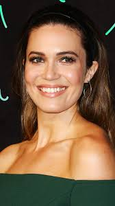 mandy moore beauty routine clay mask photo locked out