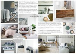 interior design reflects contemporary and versatile living at