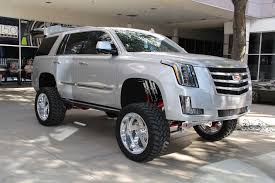 what year did the cadillac escalade come out 117 sema day 1 cadillac escalade jpg 2040 1360 cadillac