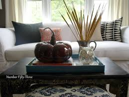 Coffee Table Decorations Coffee Table Decor Tray Inspiration Photos Included This Great