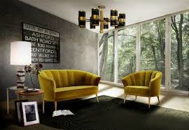 Urban Style Interior Design - urban styles furniture an urban style interior design in mexico