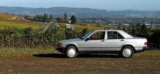 mercedes benz 190 series 190e 2 3l